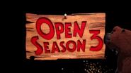 Open Season 3 (ChannelFiveRockz Style)