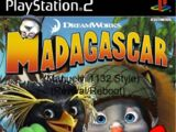Madagascar (Manuelvil1132 Style) (Revival/Reboot) (video game)