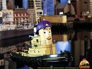 George (Theodore Tugboat)