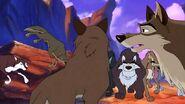 Niju's Wolves
