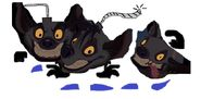 The Hyenas as Anti-Toons