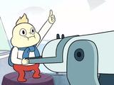 Onion (Steven Universe)