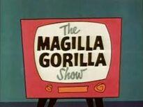 The 20Magilla 20Gorilla 20Show large
