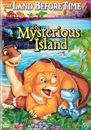 The Land Before Time 5 The Mysterious Island