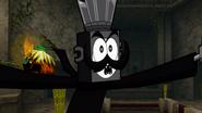 MLPCVTFB - King Nixel says for in Evil Castle I've sunk.
