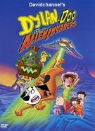 Dylan-Doo! and the Alien Invaders (2000) Poster