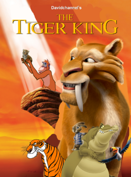 The Tiger King (1994)