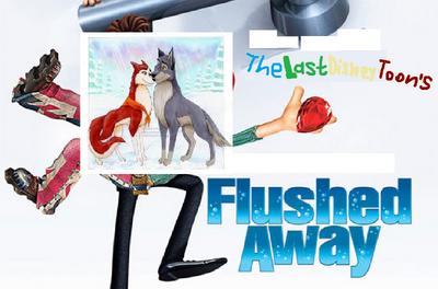 Flushed Away!,
