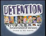 Detention (Uranimated18 Version)