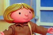 Mrs. Bentley