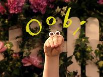 Oobi title card