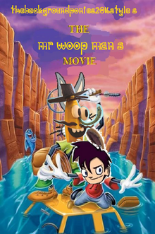 A Mr Woop Man's Movie