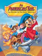 An American Tail The Mystery of the Night Monster (1999)