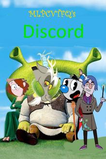 Discord (Shrek) (2001)