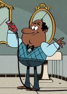 Harold (The Loud House)