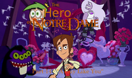 The Hero of Notre Dame Part 14 - ''A Guy Like You''