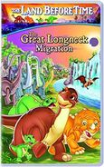 The Land Before Time 10 The Great Longneck Migration (2003)
