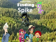 Finding Spike (2003)