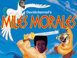 Miles Morales (Hercules)