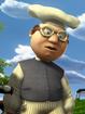 Mr. Grimsdale