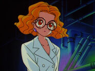 Sailor moon s episode 111 mimete of the witches 5