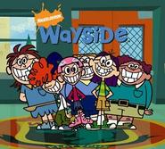 Children from Wayside