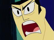 Hqdefault Samurai Jack Jack GETS Angry