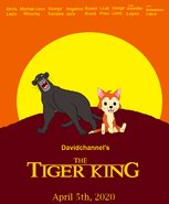 The Tiger King (2019)