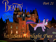 Beauty and The Vampire Part 21 - Vlad Sets Twilight Free