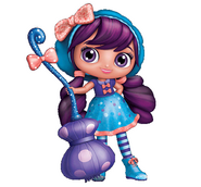 Lavender from Little Charmers