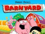 Barnyard (Dragon Rockz Style)