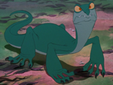 Joanna (The Rescuers Down Under)