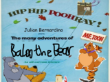 The Many Adventures of Baloo the Bear