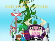 Mac and the Beanstalk Promo