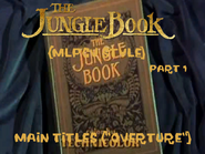 The Jungle Book (MLPCV Style) Part 1 - Main Titles (''Overture'')