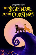 The Nightmare Before Christmas (Dragon Rockz Style)