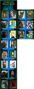 MLPCVTFB's The Jungle Book Live Action Recast Meme