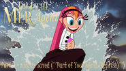 The Little Mer-Agent Part 9 - Ansi is Saved (''Part of Your World (Reprise)'')