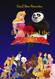 Beauty and the Panda