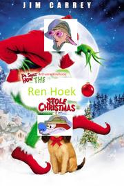 How the Ren Hoek Stole Christmas (2000)