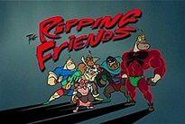 Ripping-friends logo