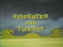 Lt sylvester and tweety title card