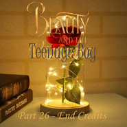 Beauty and The Vampire Part 26 - End Credits