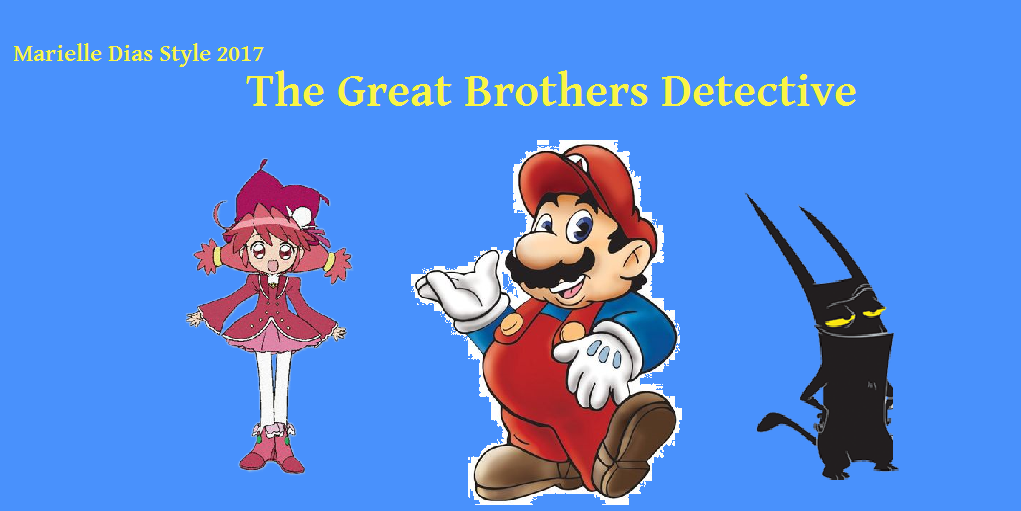 detective brothers