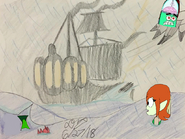 MLPCVTFB - Hurricane a Comin'