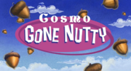 Cosmo Gone Nutty 2015