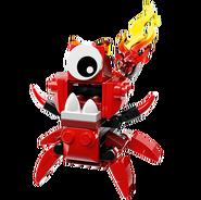 Flamzer lego