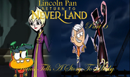 Lincoln Pan in Return To Neverland Part 6 - Ilana Tells A Story To Herby