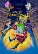The Mer-Fish of Notre Dame II (2002)