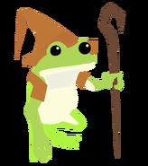 Frog WOY -OC-